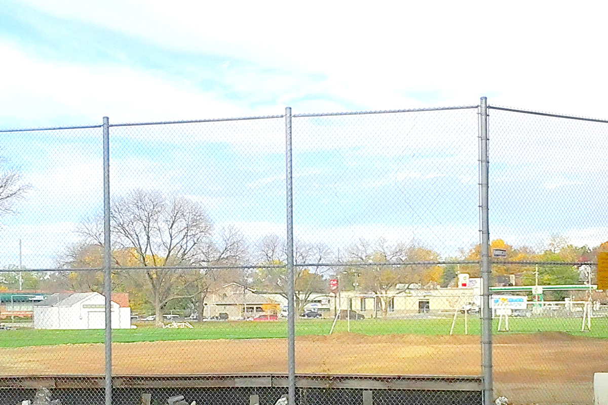 Advantage Fencing of Omaha, NE : Chain Link Fencing